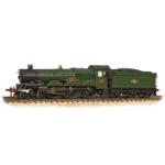 Graham Farish 372-032 Castle  Class 5070 Sir Daniel Gooch BR Lined Grn Late Crest